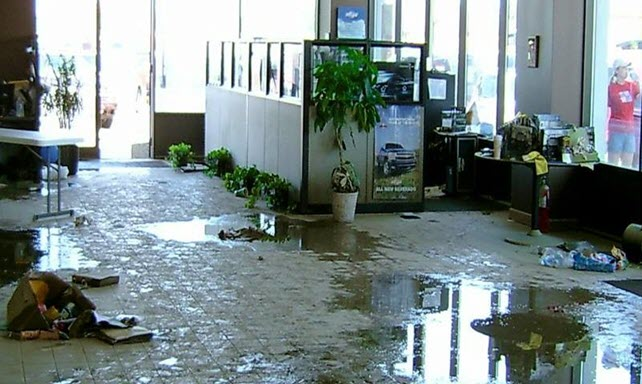 Top Tips for Water Damage Restoration