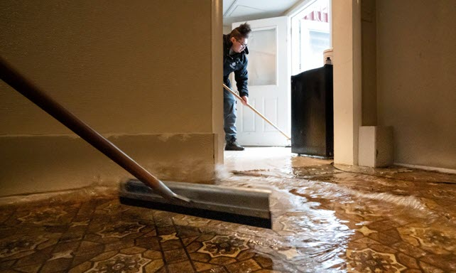 Safety Tips in Case of Water Damage in Your Home