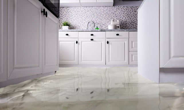 Let Us Help You with Water Damage in Your Home
