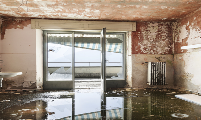 How to Avoid Water Damage in Your Home?