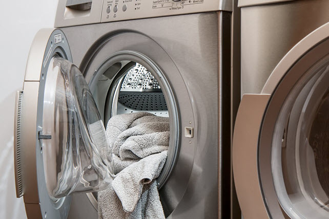 Potential Water Damage from Common Water-Based Appliances