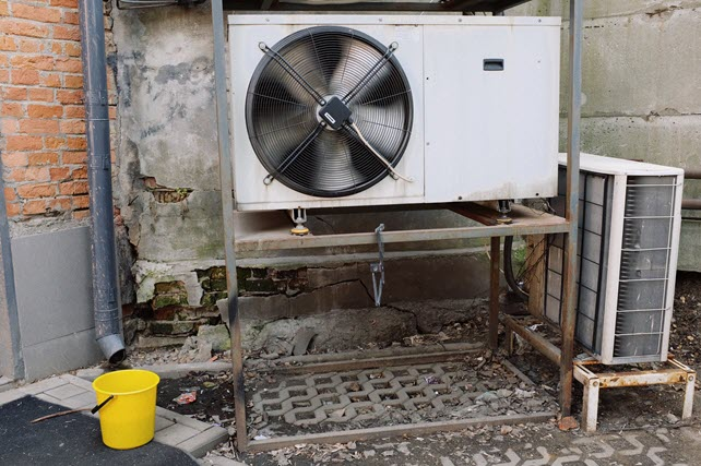 Helpful Tips to Save Your Property from Water Damage Caused by HVAC